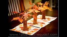 Easy Diy Fall Craft Ideas For Preschoolers