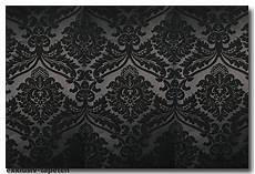 barock tapete schwarz tapeten black barock 5526 31 2 33eur m 178 ebay