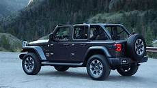 2018 jeep wrangler running footage youtube