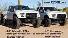 ford f250 raptor f250r s ford f 250 megaraptor is nothing of the drive