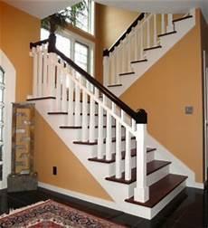 Farben Treppenhaus Beispiele - 3 stunning exles of hardwood floor staircases svb