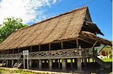 Rumah Adat Maluku Special Pengetahuan