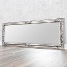 spiegel silber antik spiegel bessa barock silber antik 140x50cm 2831