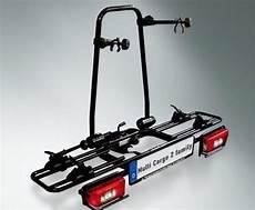 fahrradträger für anhängerkupplung mft multi cargo fahrradtr 228 ger als hecktr 228 ger f 252 r 3