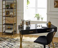 black home office furniture collections black gold home office collection at big lots in 2019