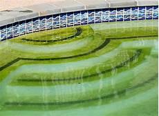 produit miracle eau verte piscine comment rattraper une eau de piscine verte rapidement