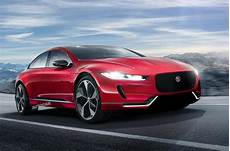 2020 jaguar xj electric only saloon spotted for the