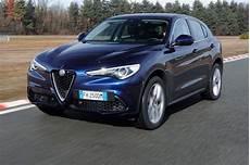 2018 alfa romeo stelvio 2 0 awd first drive getting the