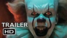 Es 2017 Trailer - it official trailer 2 2017 stephen king horror hd