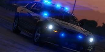 Blue Emergency Lights For Trucks  Shelly Lighting