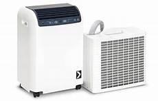 climatiseur split silencieux notre test complet du climatisateur mobile trotec pac 4600
