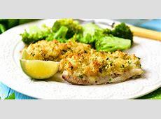 crispy oven fish_image