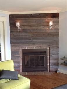 foyer pour cheminee bois chemin 233 e bois de grange d 233 co int 233 rieure en 2018
