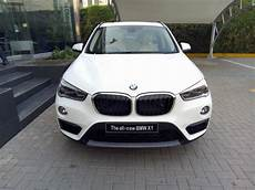 on experience with bmw x1 in pakistan pakwheels