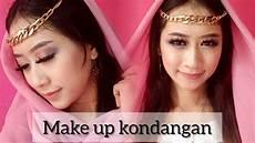 Tutorial Make Up Kondangan Untuk Pemula Simple Dan Mudah