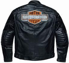 98125 17em harley davidson legend leather jacket ec at