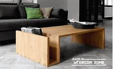 15 solid wood coffee table designs and ideas