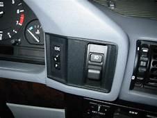 The 1995 BMW 540i M Sport