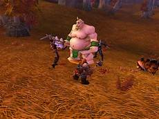world of warcraft screenshots geforce