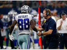 dallas cowboys dc coach