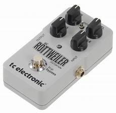 tc electronic rottweiler tc electronic tc rottweiler distortion efekt do gitary