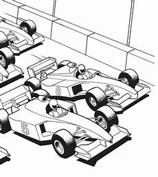 start race coloring page race car car coloring pages