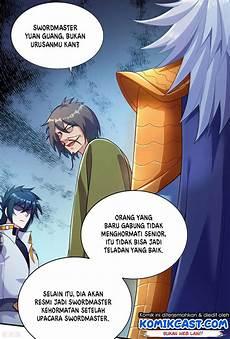 spirit sword sovereign chapter 339 bahasa indonesia mangaku