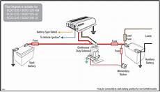 the ultimate dual battery setup redarc electronics