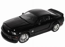 ford mustang shelby gt 500 snake schwarz mit