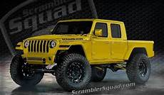 lift kit for 2020 jeep gladiator if your 2020 jeep gladiator scrambler truck was