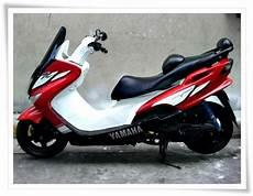 Modifikasi Motor Matic Yamaha by Modifikasi Motor Yamaha 2016 Foto Modifikasi Motor Matic