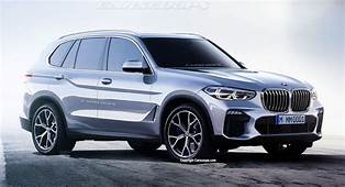 2019 BMW X5 What It'll Look Like Specs Release Date And