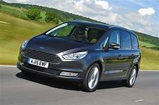 New Ford Galaxy 2015 Review Pictures Auto Express