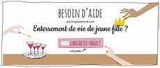 Invitation Enterrement De Vie De Fille Modele