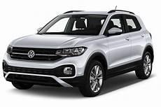 Volkswagen T Cross Moins Chere Club Auto