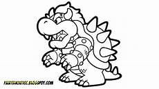 paper bowser coloring pages 17646 paper bowser coloring pages free coloring library