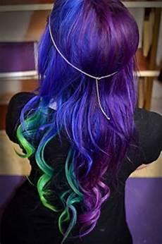 lila blaue haare 44 unglaublich blaue und lila haare ideen die ihre