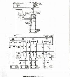 Chevy Truck Power Window Wiring by Power Windows Troubleshooting Info Gm Square 1973
