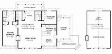 open concept bungalow house plans canada the february 2017 plan of the month the peninsula ridge