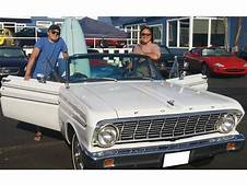 Classifieds For 1964 Ford Falcon  17 Available