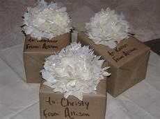 Wedding Hostess Gifts