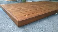 pedane in legno per esterni prezzi pedana modulare removibile con pavimento in legno shop