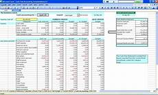 microsoft excel spreadsheet templates free download