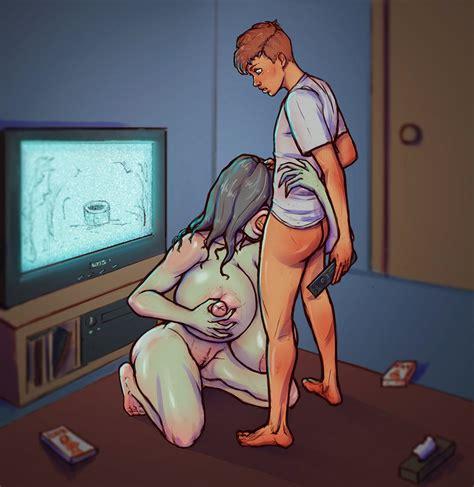 Huge Sex Tv