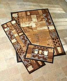 Themed Kitchen Floor Mats by Coffee Themed Nonskid Area Accent Runner Rug Kitchen