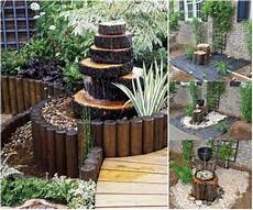 40 Gorgeous Diy Wood Home And Garden Decorations Diy