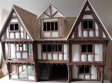 tudor dolls house plans building a tudor dolls house