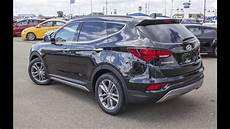 the 2019 all new hyundai santa fe sport redesign