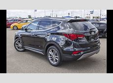 The 2019 All New Hyundai Santa Fe Sport Redesign   YouTube