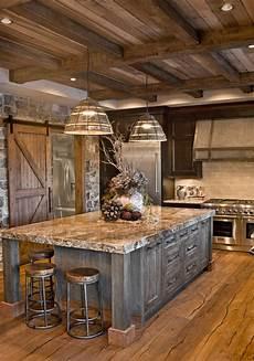 modele de cuisine rustique 1001 designs et conseils pour la cuisine rustique